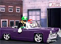 Noticias Wii: Nintendo Mario vice city