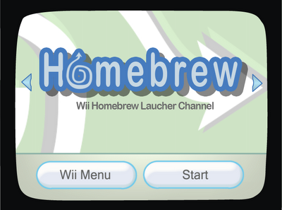 tutorial guia canal homebrew wii