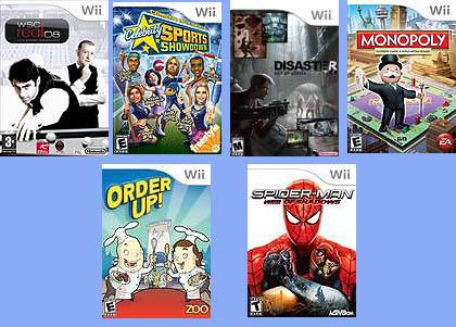 You May Download Best Here Descargar Juegos Para Nintendo Wii Gratis