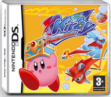 kirby mouse attack nds ds