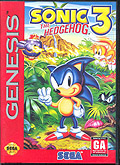 sonic 3 wii
