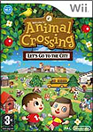 trucos Animal Crossing: Let's Go to the City