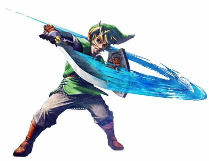The Legend of Zelda: Skyward Sword Zelda-Skyward-Sword-wii-12