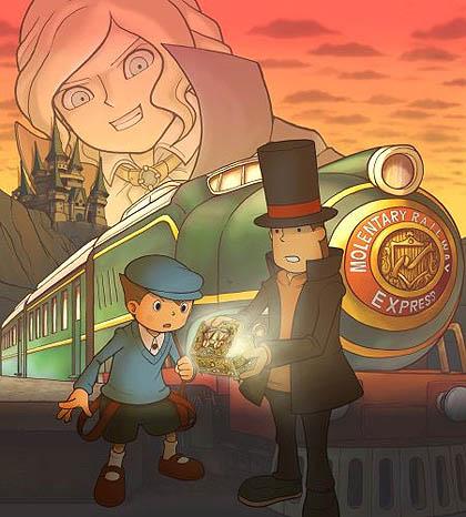 [NDS - Sinopsis] El Profesor Layton y la Caja de Pandora Layton_y_la_caja_de_pandora