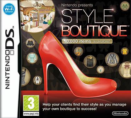 Todo sobre Style boutique en fotos.