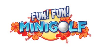 fun minigolf strong bad wiiware juegos nintendo